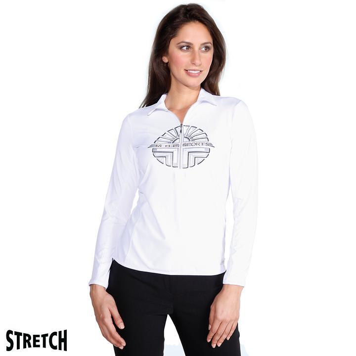 Langarm-Shirt Sports
