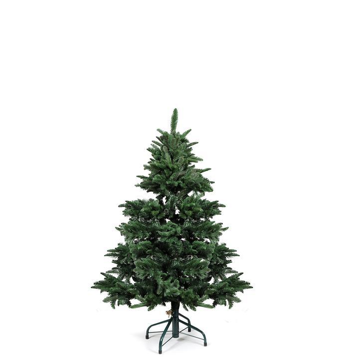 Kunst-Weihnachtsbaum Nordmanntanne, H 155 cm