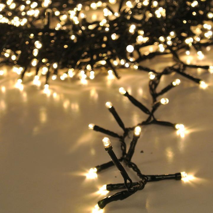 LED-Lichterketten Tree