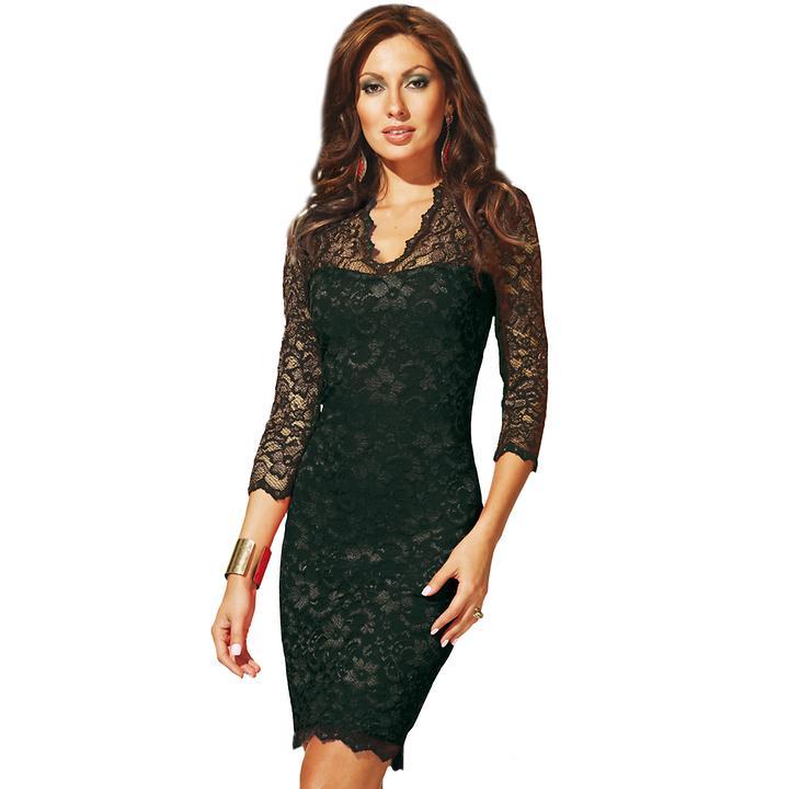 Kleid Chantal