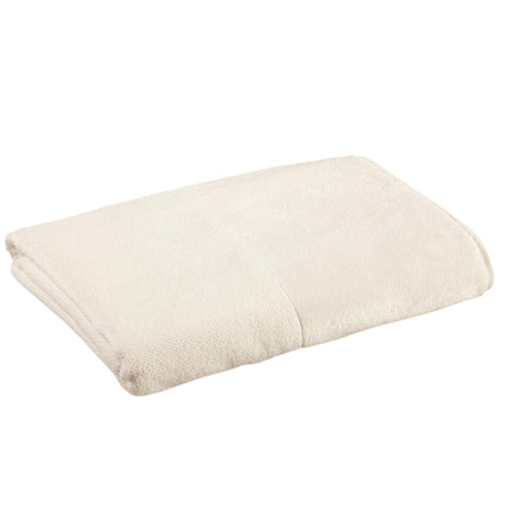 Handtuch 30x50 cm creme