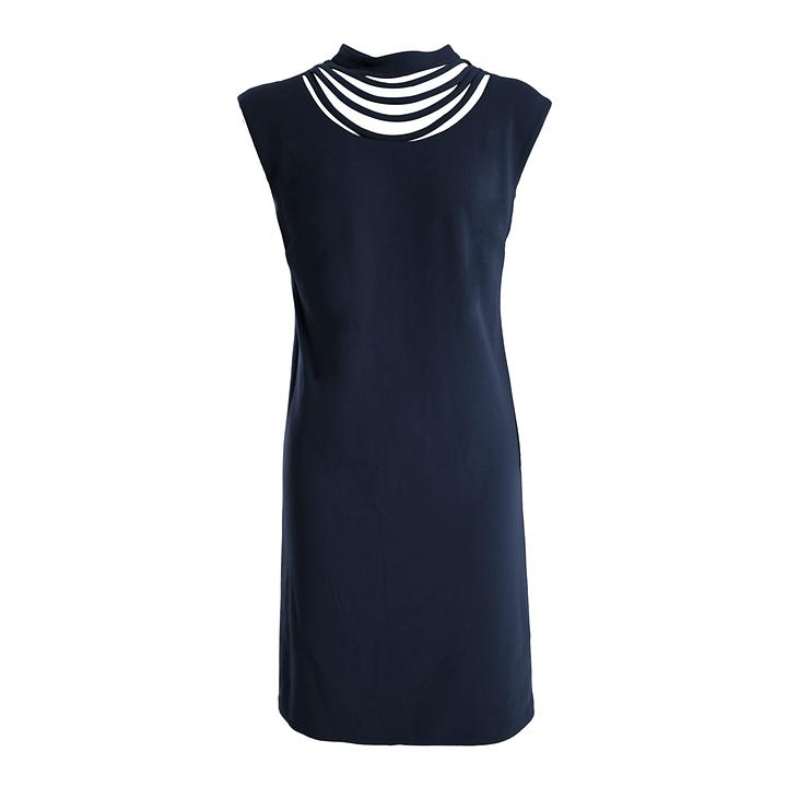 Kleid Jamila marine, Gr.34