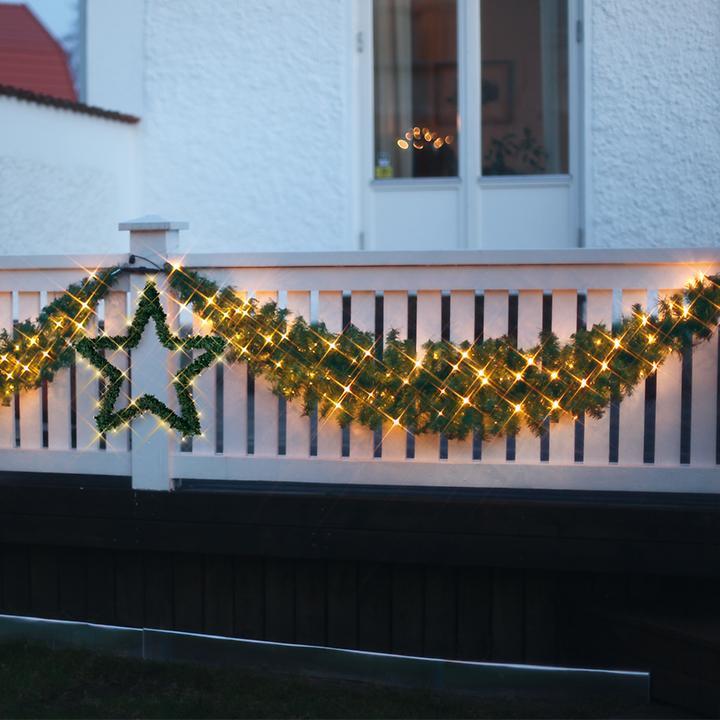 LED-Tannenzweig 2 m
