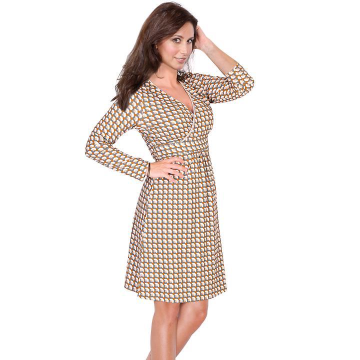 Kleid Alena Gr.40