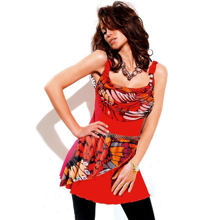 Designer-Tunika Granada