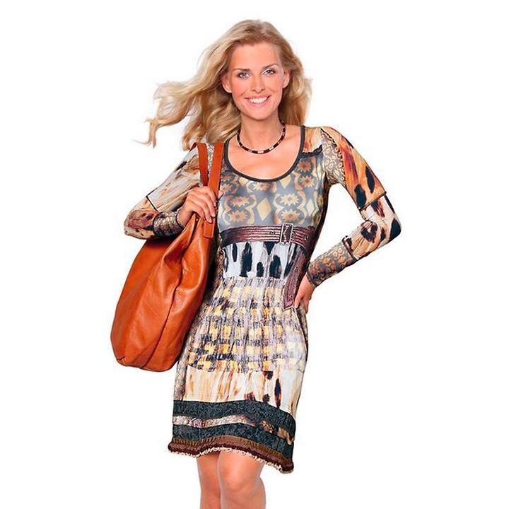 Designer-Kleid  & -Shirt Belt