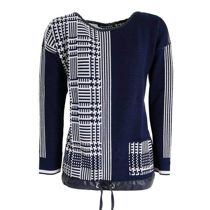 Pullover Lorena Gr. 46