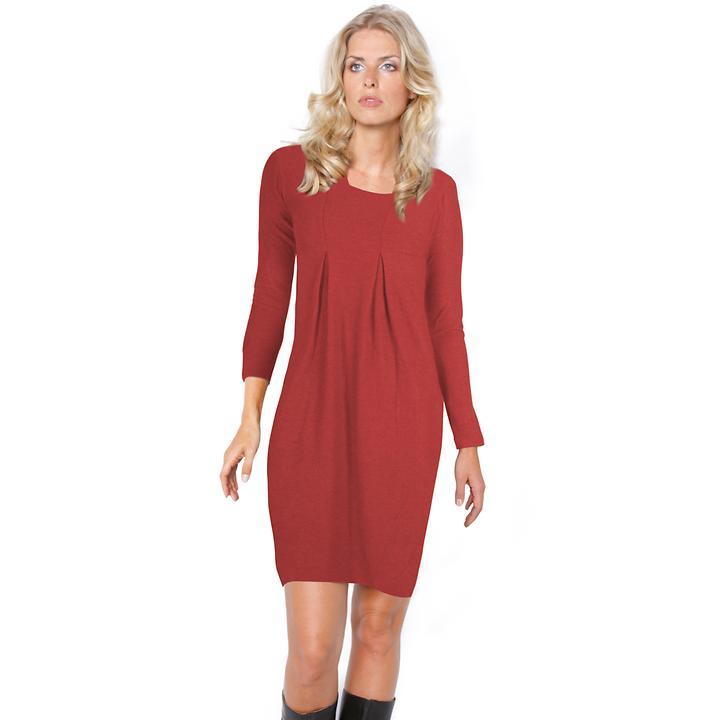 Kleid Pepper rot Gr.42