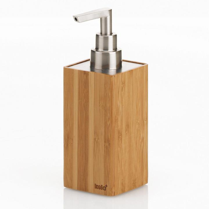 Badezimmer-Accessoires Bambus | Promondo