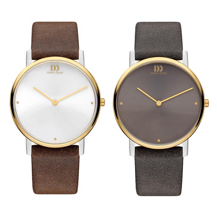 Armbanduhr Design