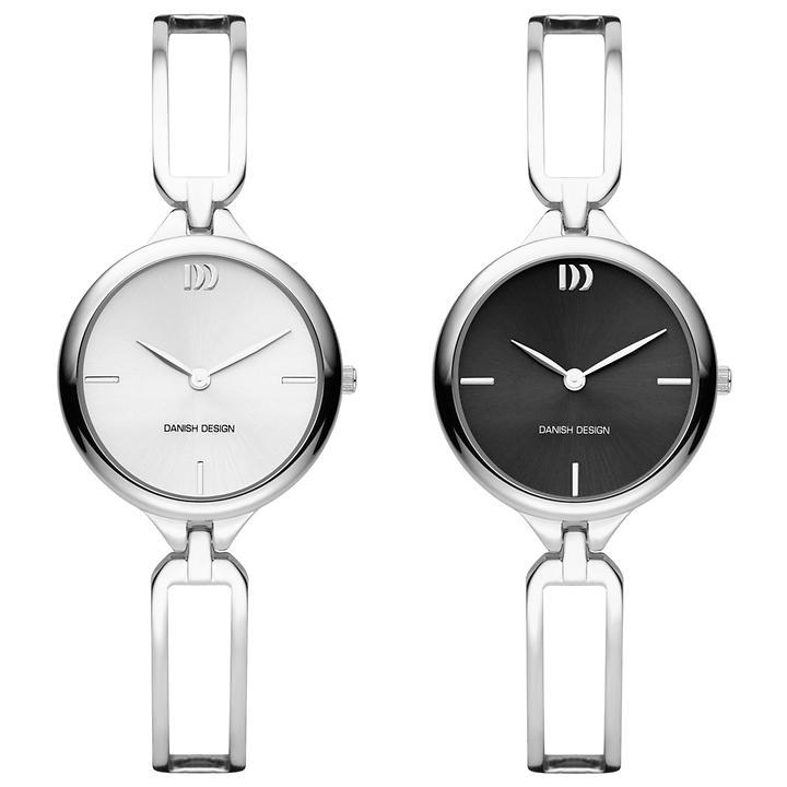 Armbanduhr Bangle
