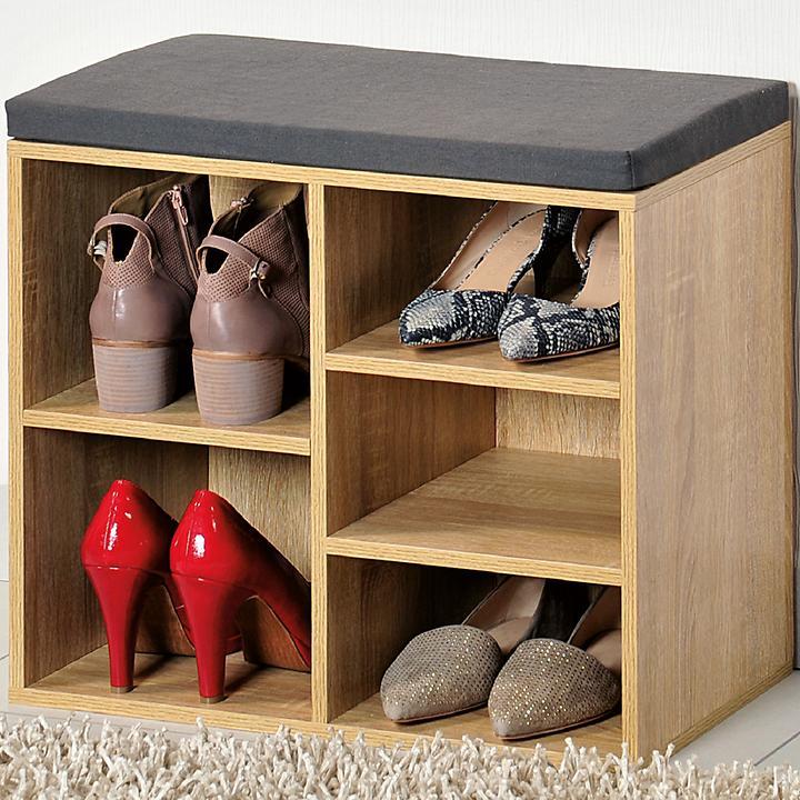 beige eiche schuhregal online kaufen m bel suchmaschine. Black Bedroom Furniture Sets. Home Design Ideas