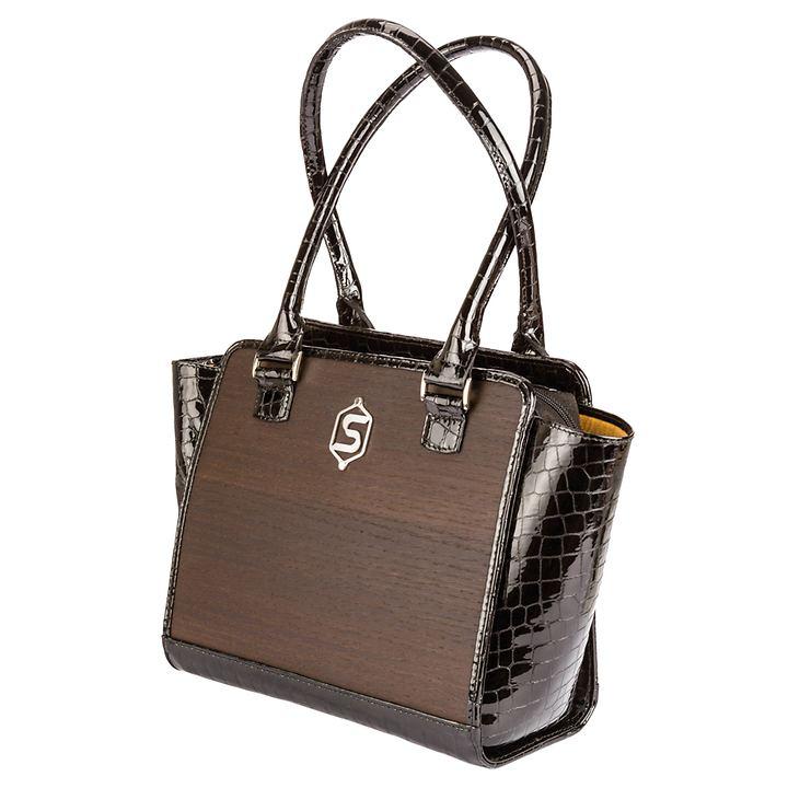 Handtasche Sally & Portemonnaie Lucy