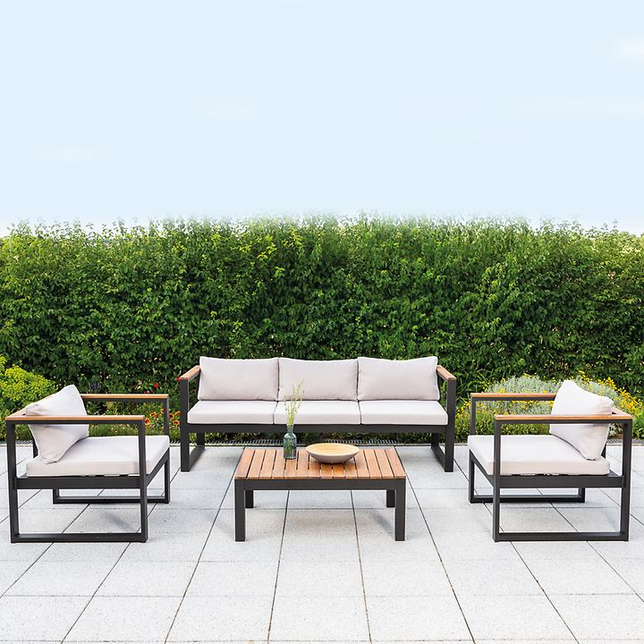 Lounge-Set Mykonos
