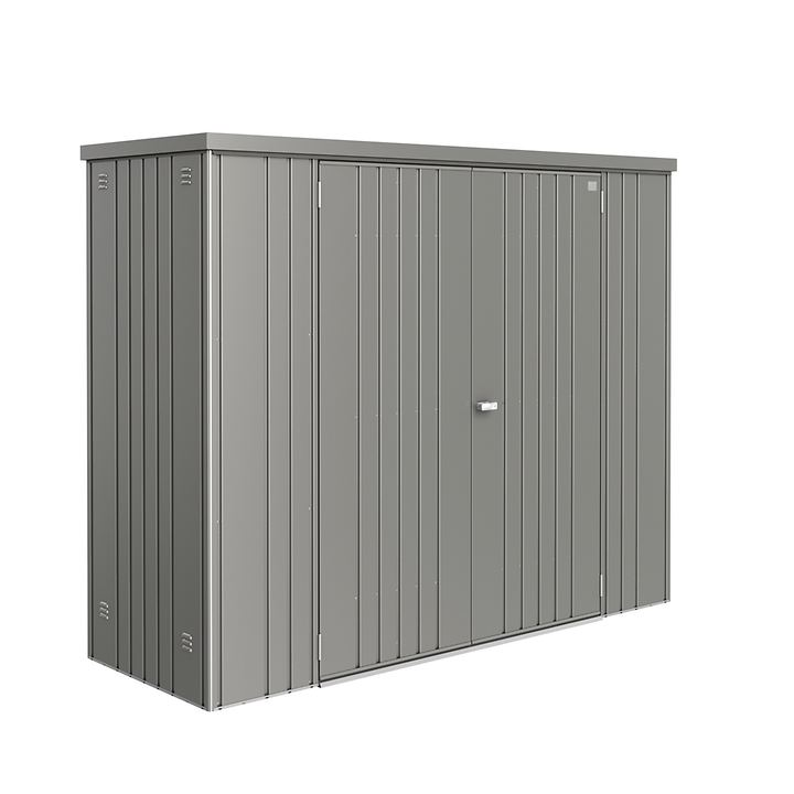 XXL-Geräteschrank Steel quarzgrau-metallic
