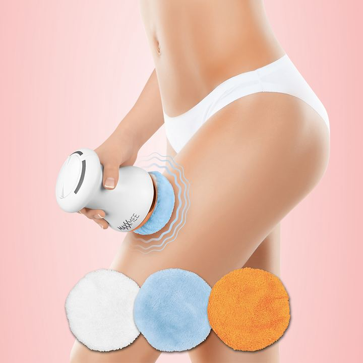 Anti-Cellulite-Massagegerät Vibrosculpt