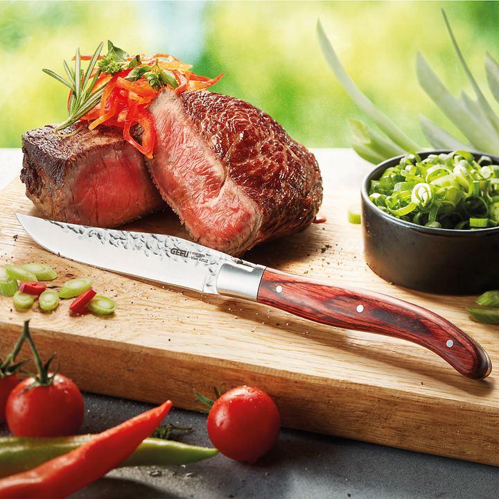 Steakmesser Rancho