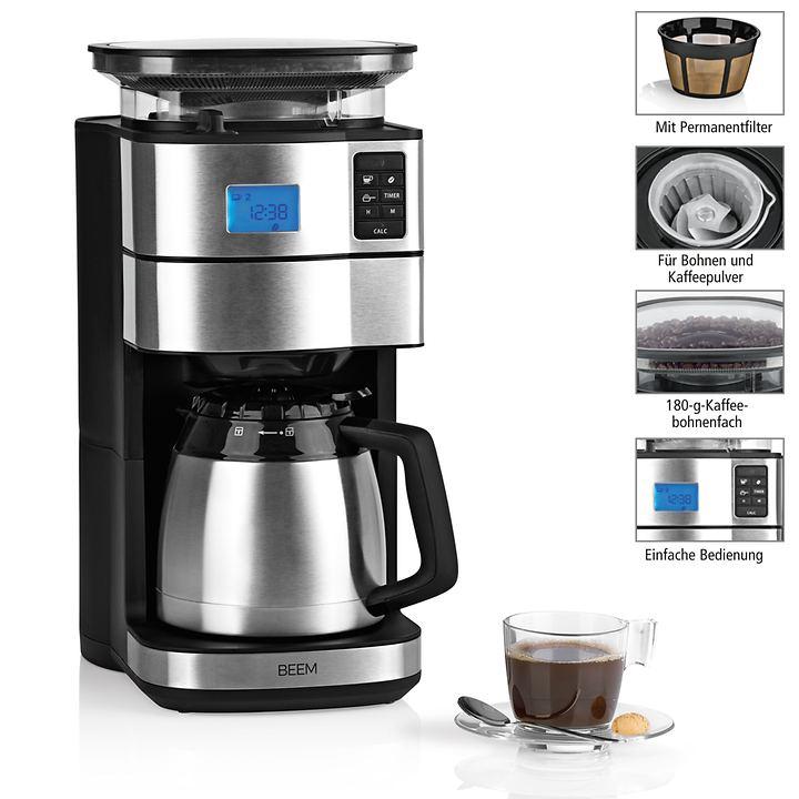 Kaffeemaschine  Fresh Aroma Perfect II