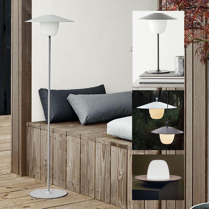 LED-Leuchte ANI Lamp