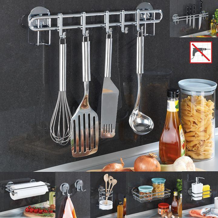 Küchenaccessoires Turbo-Loc