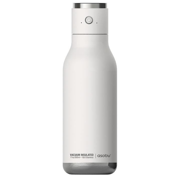 Isolierflasche mit Bluetooth-Lautsprecher