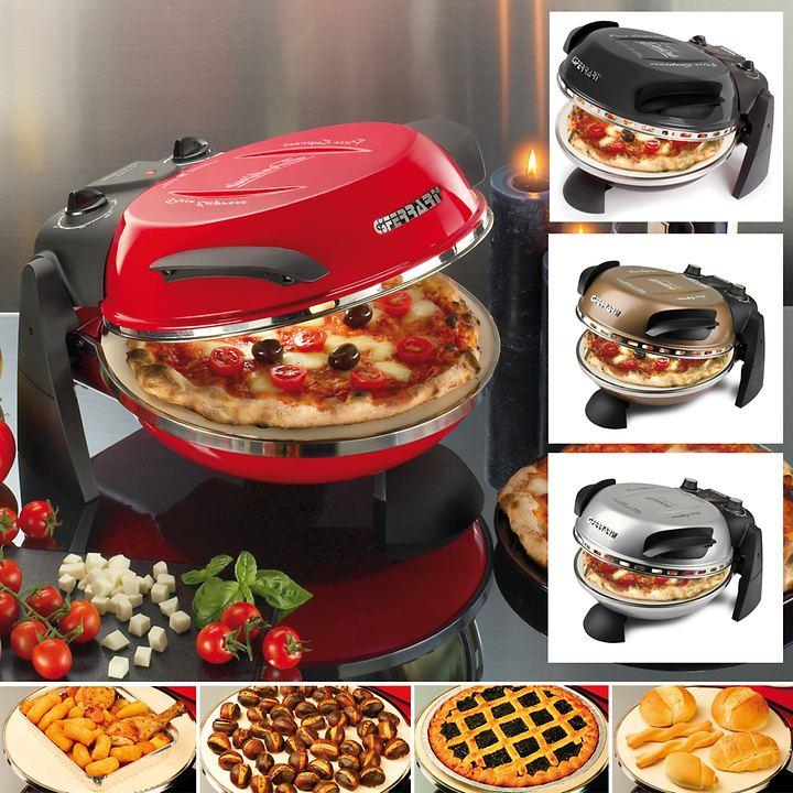 Pizza-/ Fladenbrotofen Delizia