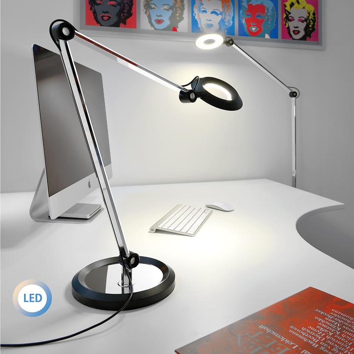 Tisch- und Stehlampen Signo