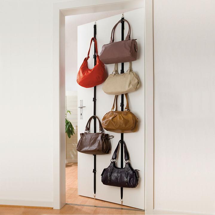 Taschen-Garderobe String 2er-Set