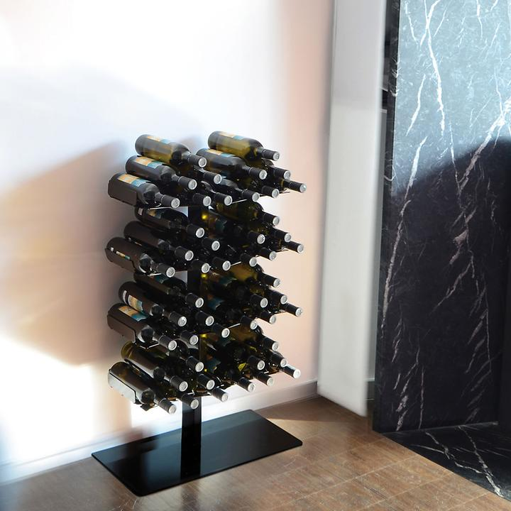 Wein-Standregal Wine Tree