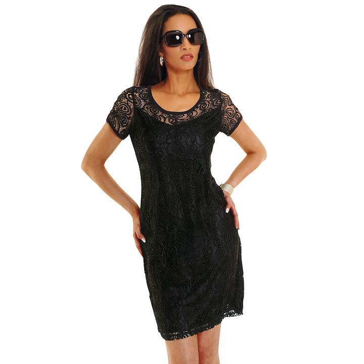 Kleid Notre-Dame Gr.XL 44/46