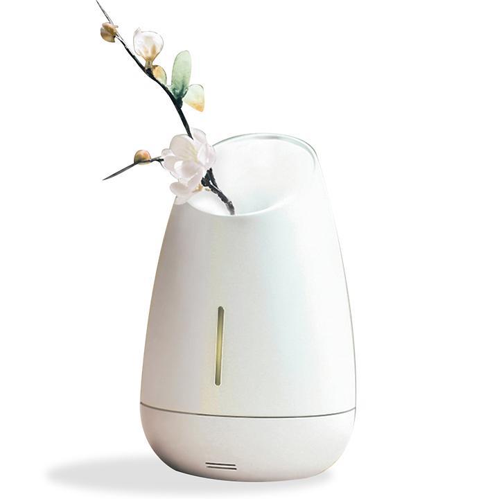Luftbefeuchter Vaso 5in1 | Baumarkt > Heizung und Klima > Klimageräte | Weiß