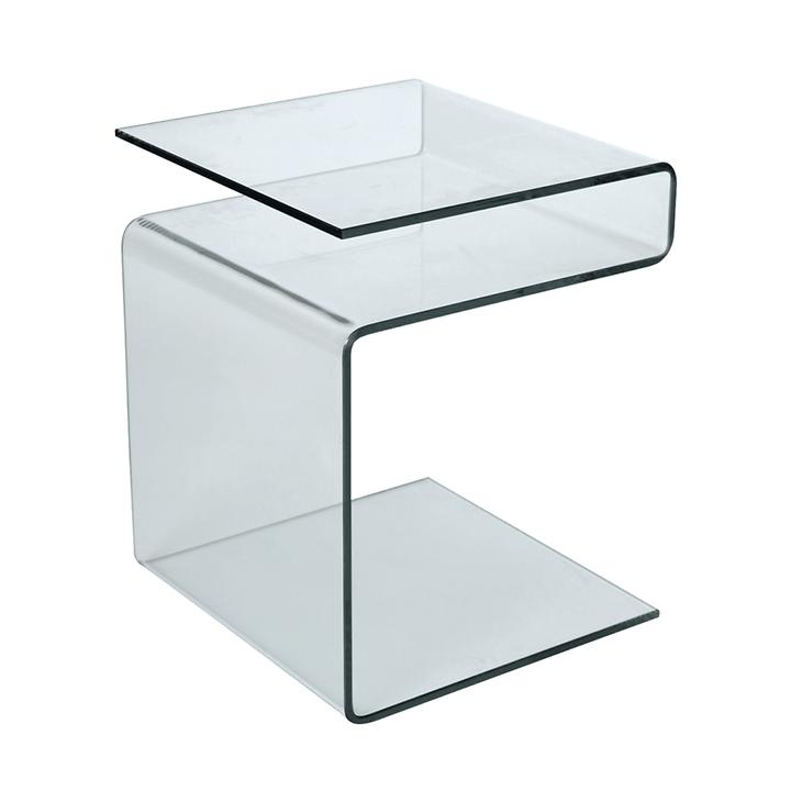 beistelltisch epi promondo. Black Bedroom Furniture Sets. Home Design Ideas