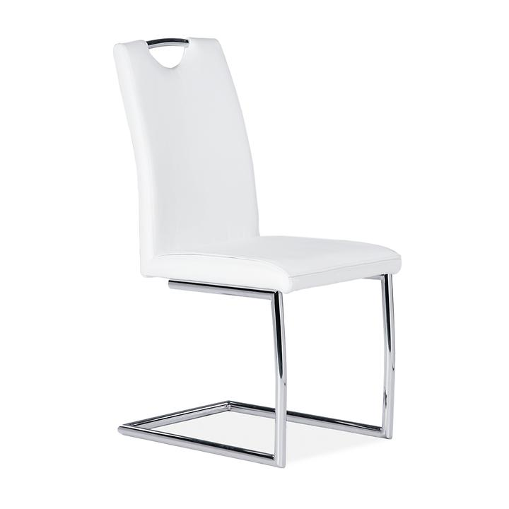 Freischwinger-Stuhl Fano
