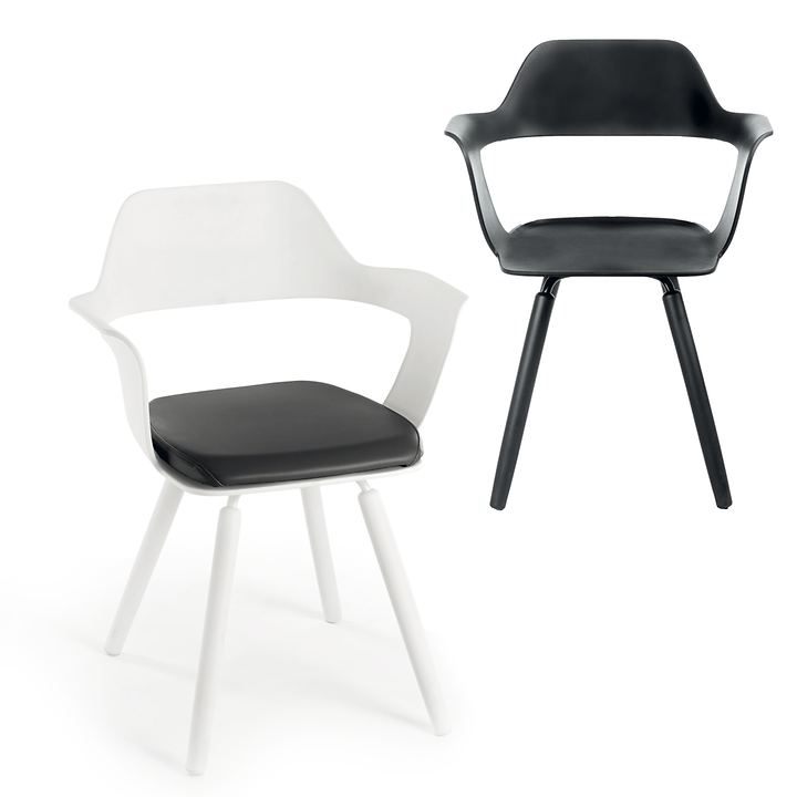 Design-Stuhl Muse