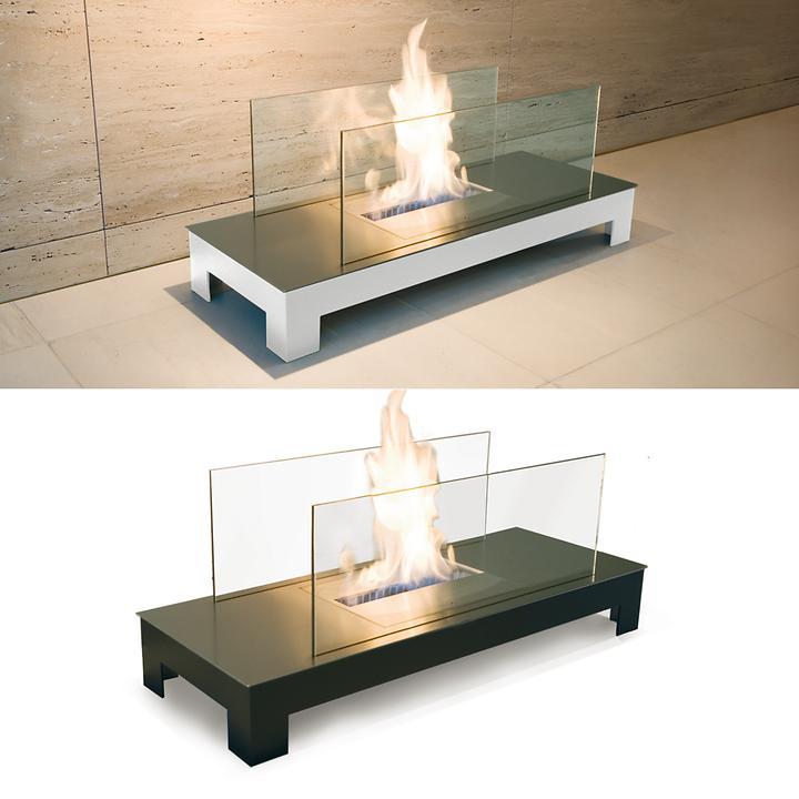 Feuerstelle Floor Flame