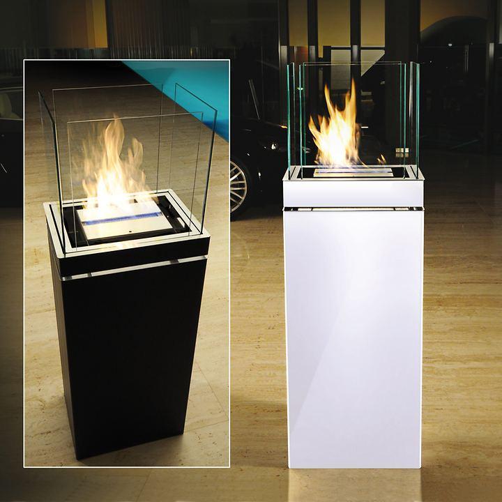 Feuerstelle High Flame