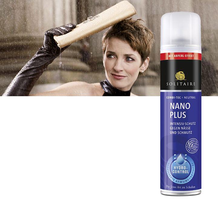 Imprägnierspray Nano Plus