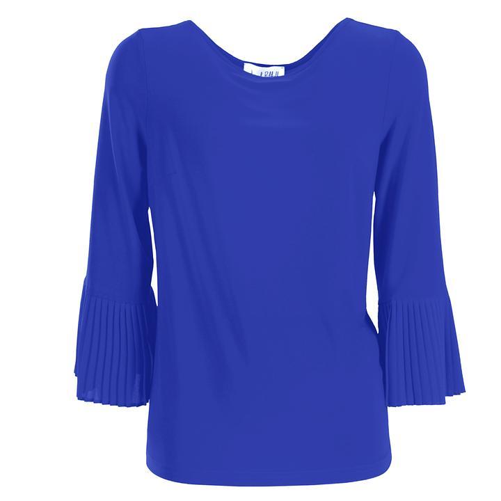 Shirt Cherise blau, Gr.36