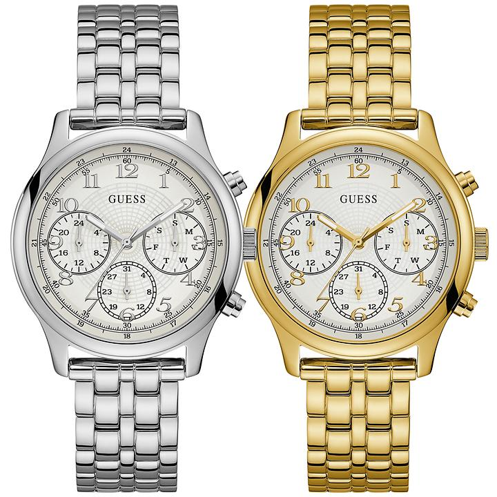 GUESS Chronograph Iconic