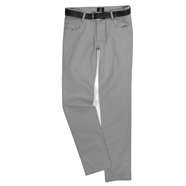 Jeans Stuttgart taupe Gr. 102 34/36