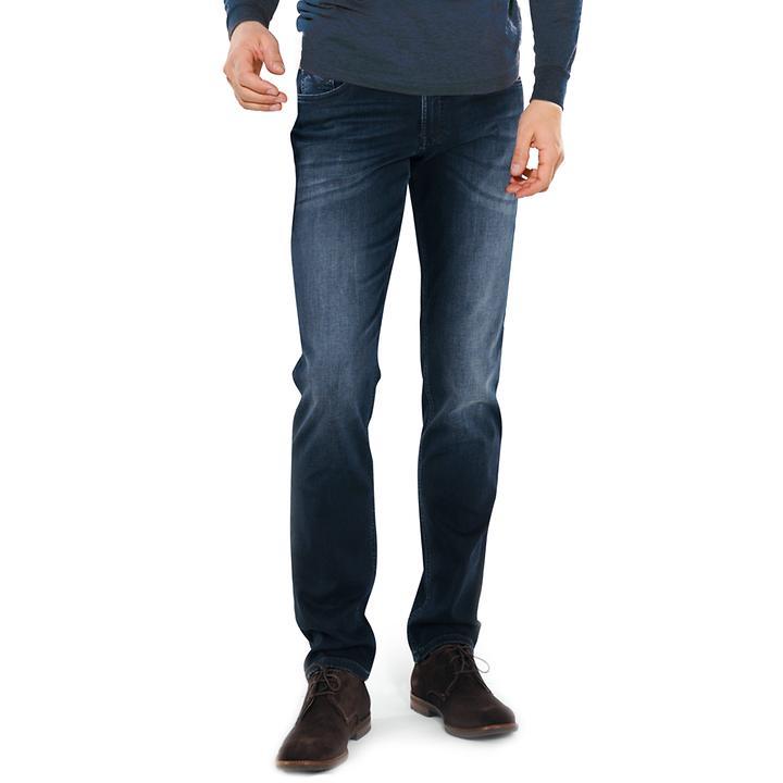 Jeans Christian dunkelblau Gr.52 36/34