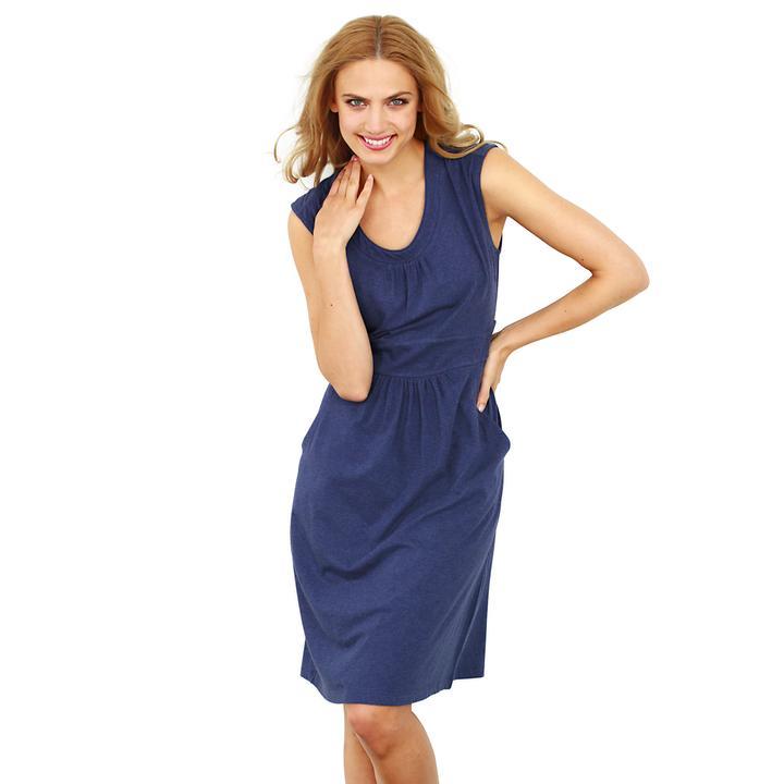 Kleid Azul Gr. 48