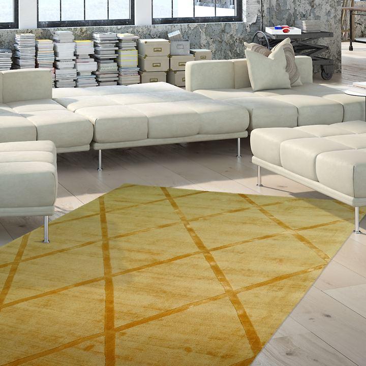 Teppich Luxury