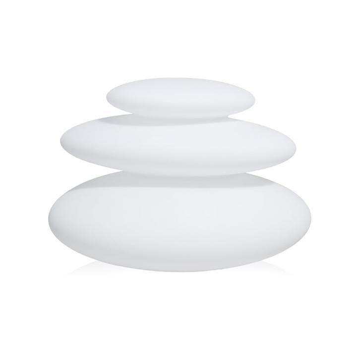 Leuchtskulptur Zen