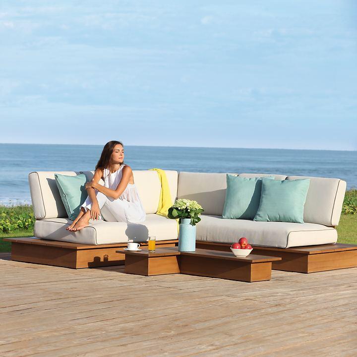 Lounge-Serie La Villa