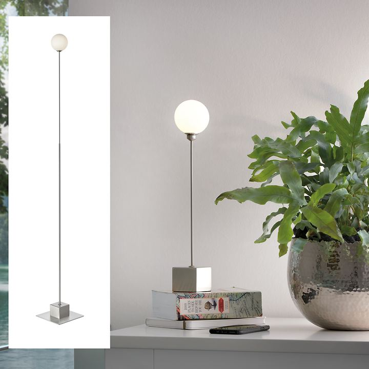 LED-Tischlampe Slim