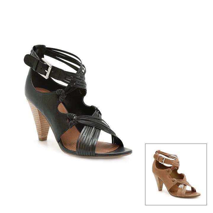 Riemchen-Sandalette Thai Run