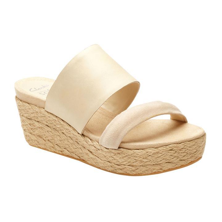 Sandalette Onslow Chic, beige, Gr. 41