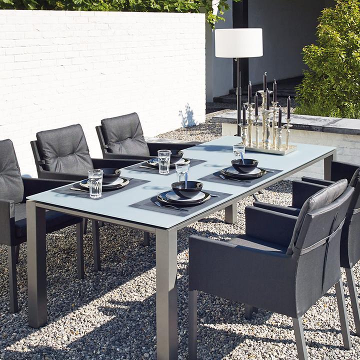 Gartenmöbel Serie Concept Promondo