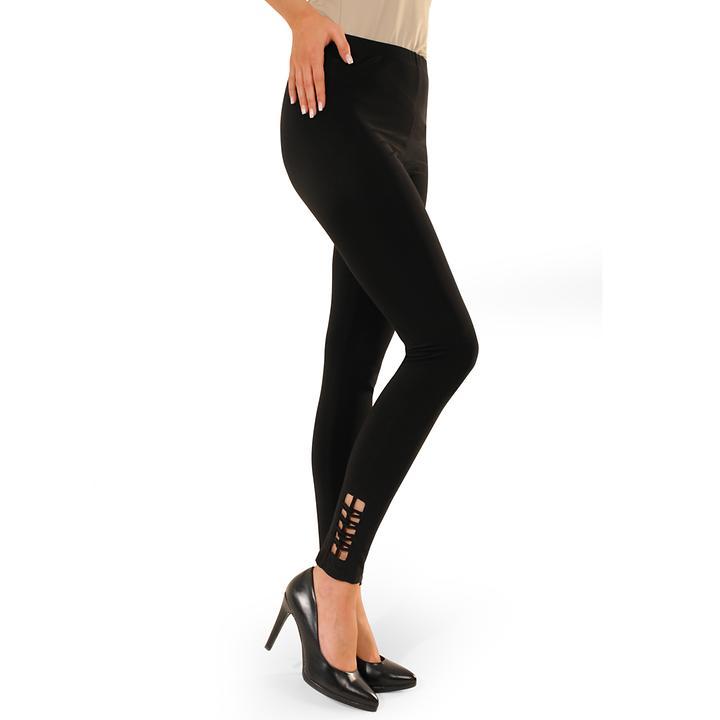 Elastische Designer-Leggings